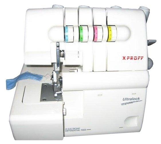 X-PROFF 14U557