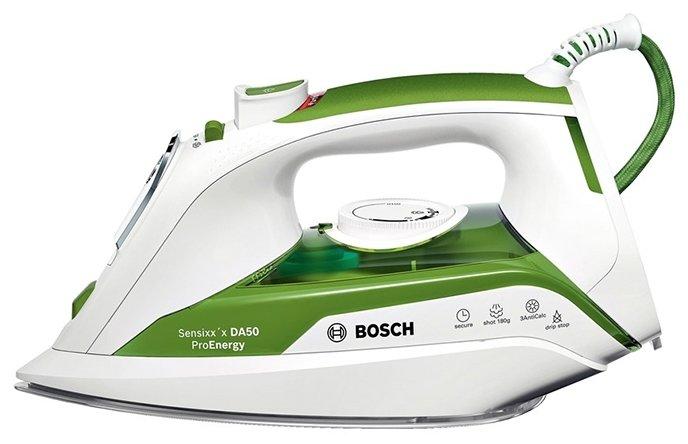 Утюг Bosch TDA 502412