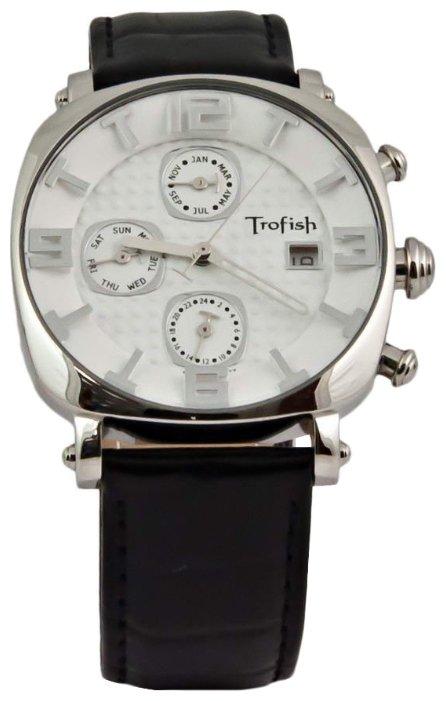 Наручные часы ROMANSON SB1277BLW(WH)BK