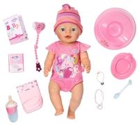 Интерактивная кукла Zapf Creation Baby Born 43 см 823-163