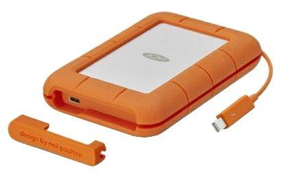 Внешний жесткий диск Lacie STFS1000401