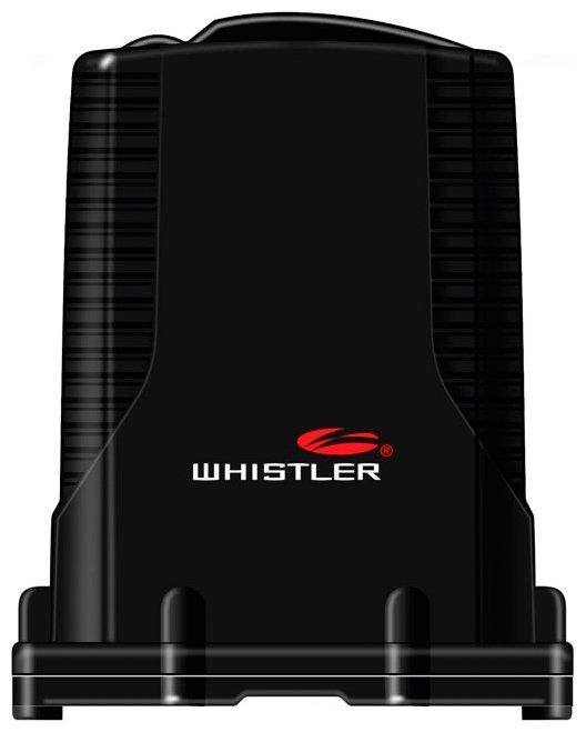 Радар-детектор Whistler Pro-3600