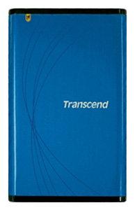 Внешний HDD Transcend TS160GSJ25 S/B/R/T