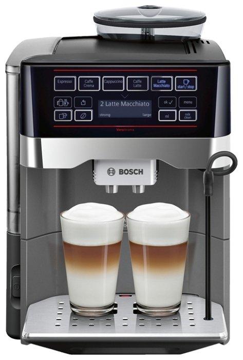 Сравнение с Bosch Bosch TES60523RW