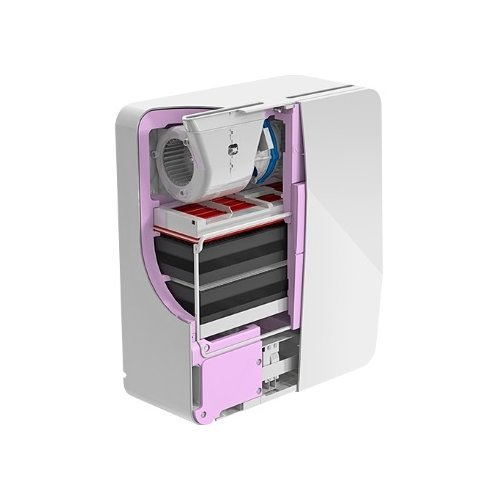 Вентиляционная установка TION 3S Standard tion o2 top