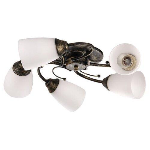 Светильник Power Light Rustik 1-011350Люстры<br>