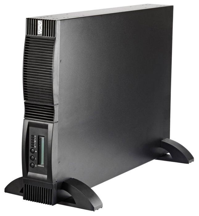 Powercom VANGUARD RM VRT-3000XL