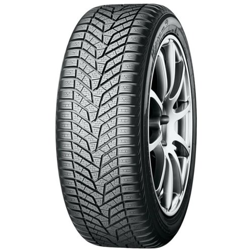 Автомобильная шина Yokohama W.Drive V905 295/30 R22 103V зимняя