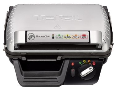 Tefal SuperGrill Standard GC450B32