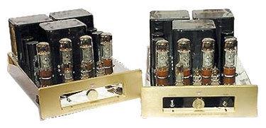 Усилитель мощности Audio Space AS-9SE (M-9SE)