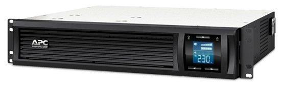 APC by Schneider Electric Smart-UPS C 2000VA 2U RM