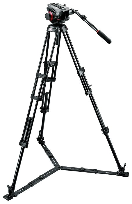Manfrotto Штатив Manfrotto 546GBK/504HD
