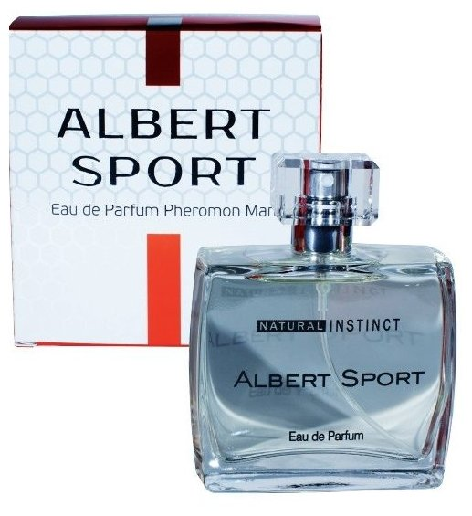 Natural Instinct Albert Sport