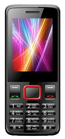 VERTEX Телефон VERTEX D506