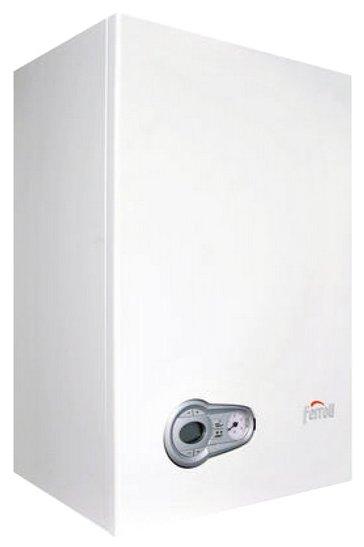 Газовый котел Ferroli Bluehelix Tech 25C 24.5 кВт двухконтурный
