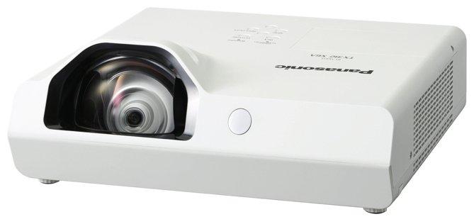 Проектор Panasonic PT-TX312