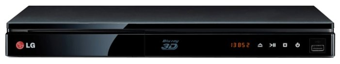Blu-ray-плеер LG BP325