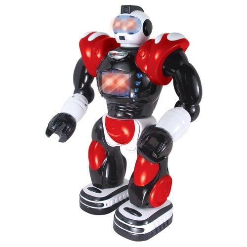 Купить Робот Jia Qi Fighting Robot черный/красный/белый, Роботы и трансформеры