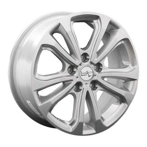 Фото - Колесный диск LegeArtis MI44 6.5x16/5x114.3 D67.1 ET38 Silver колесный диск legeartis mi106 7 5x17 6x139 7 d67 1 et38 silver