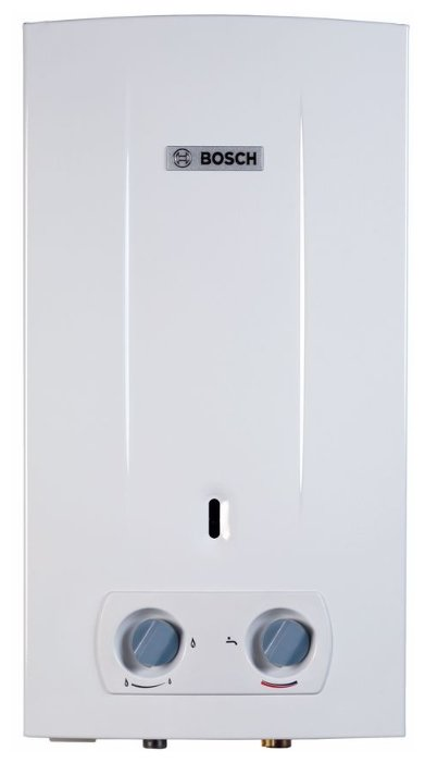 Bosch  Газовый проточный водонагреватель W10 Kb
