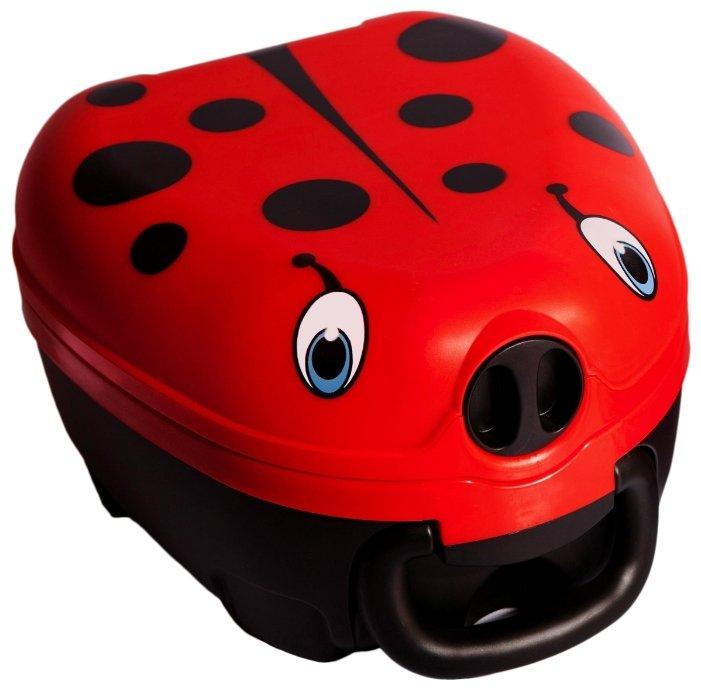 My Carry Potty горшок ladybird