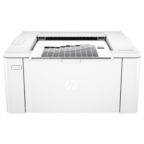 Принтер HP LaserJet Pro M104w белыйПринтеры и МФУ<br>