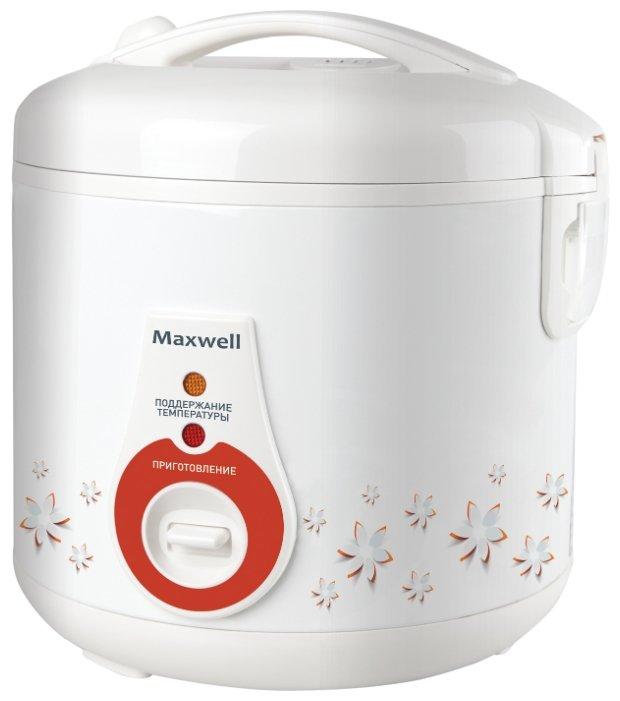 Мультиварка Maxwell MW-3804