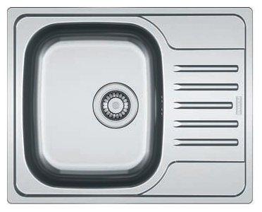 Кухонная мойка Franke Pxl 611-60