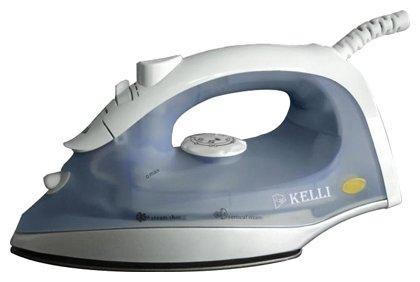Утюг Kelli KL-1603