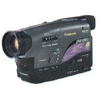 Видеокамера Panasonic NV-RX77