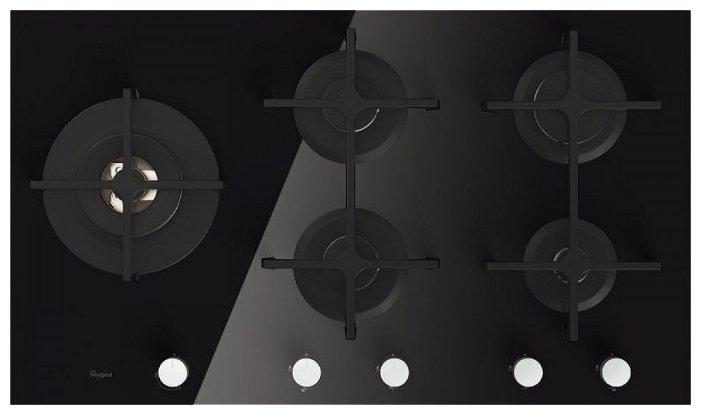 Газовая варочная панель Whirlpool GOA 9523 NB