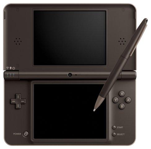 Игровая приставка Nintendo DSi XL