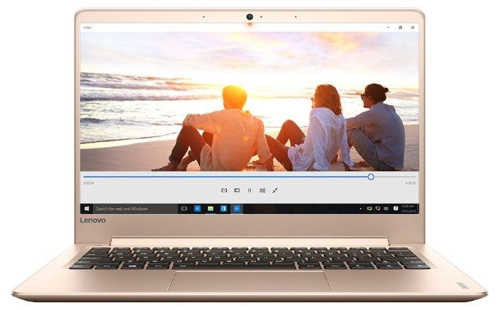 """Lenovo IdeaPad 710s (Intel Core i7 6560U 2200 MHz/13.3""""/1920x1080/8Gb/256Gb SSD/DVD нет/Intel Iris Graphics 540/Wi-Fi/Bluetooth/Win 10 Pro)"""