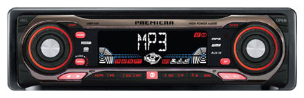 Premiera AMP-610