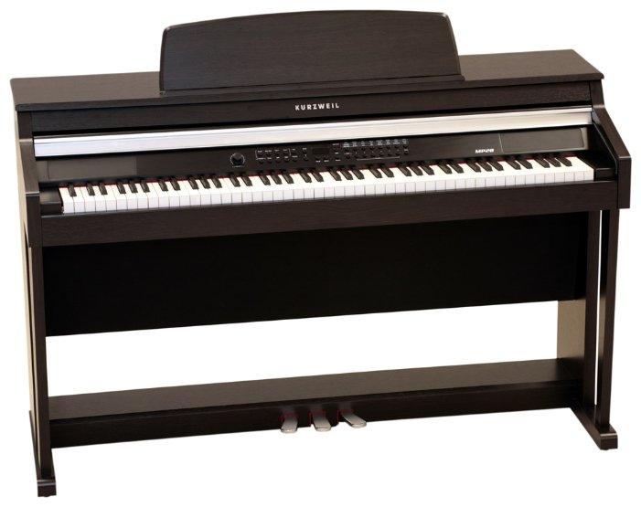 Цифровое пианино Kurzweil MP-20