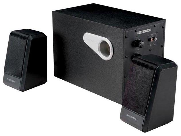 Microlab M-280