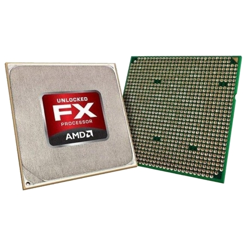 Процессор AMD FX-8320E Vishera (AM3+, L3 8192Kb)