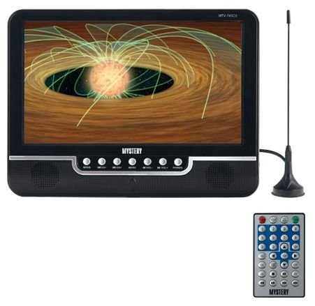 Автомобильный телевизор Mystery MTV-745CU