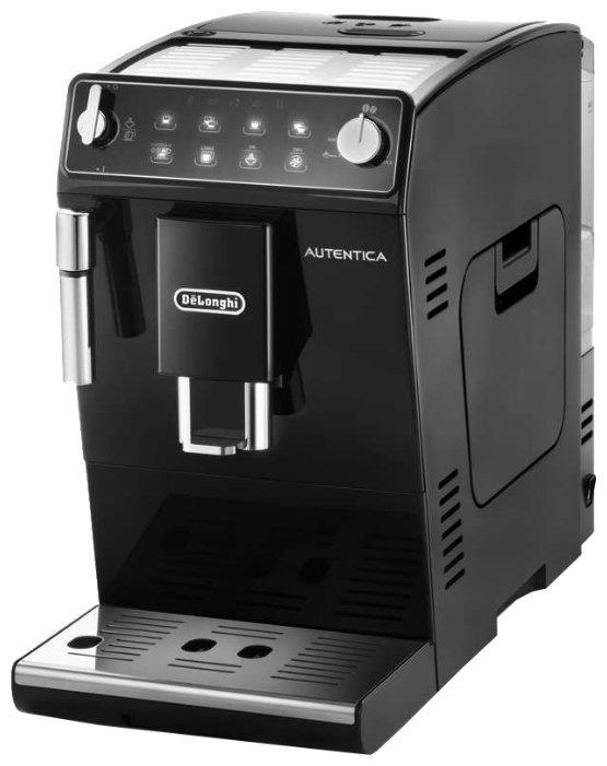 Кофемашина De'Longhi ETAM 29.510 Autentica