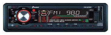 Автомагнитола Farenheit CD-527ВТ