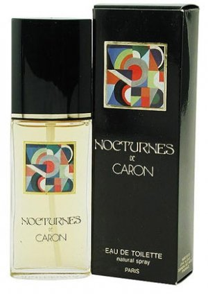 Caron Nocturnes de Caron