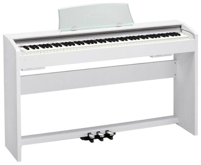 Цифровое пианино CASIO PX-7