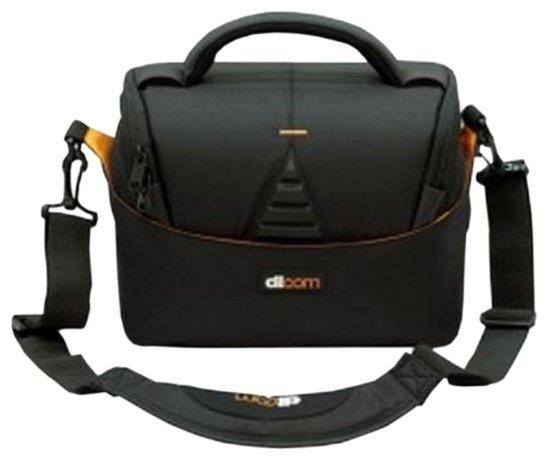 Dicom Сумка для фотокамеры Dicom Utah 25