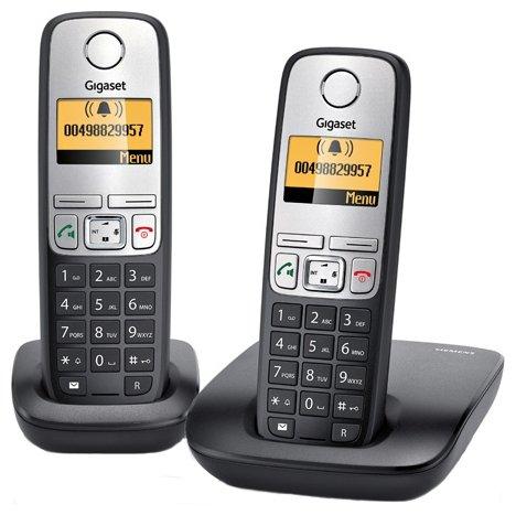 Gigaset Радиотелефон Gigaset A400 Duo