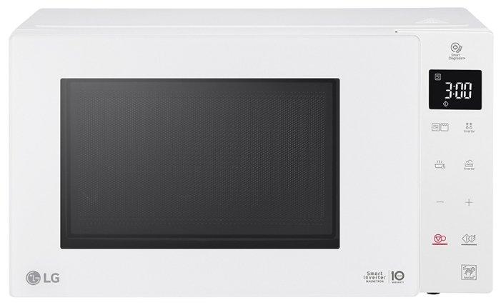 LG Микроволновая печь LG MB-65W95GIH