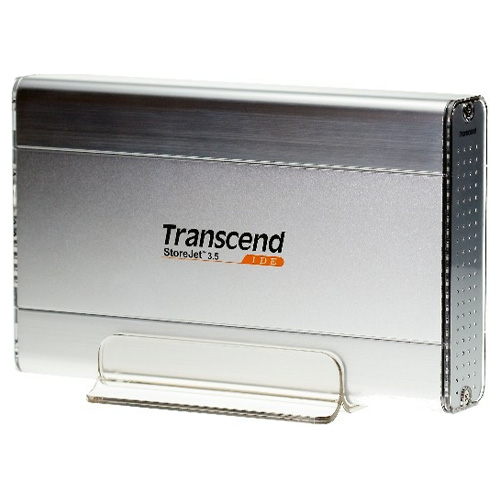 TRANSCEND STOREJET 750GB DRIVERS FOR WINDOWS