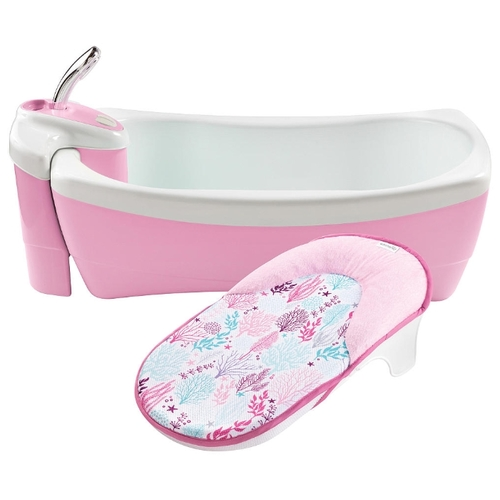 Ванночка Summer Infant Lil Luxuries