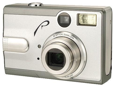 Фотоаппарат Rovershot RS-5310Z