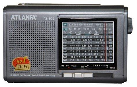 ATLANFA AT-105