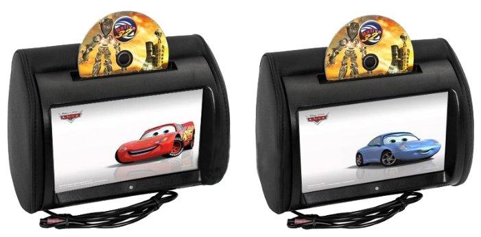 Автомобильный монитор Ergo ER901HD